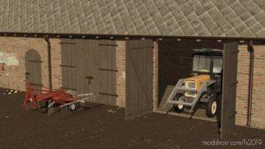 Pottinger Schwadkreisel 300 for Farming Simulator 19