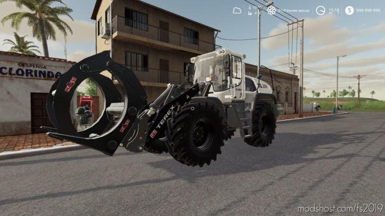 Terex TL260 for Farming Simulator 19