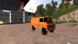 ZUK A11B for Farming Simulator 19