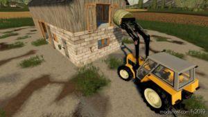 OLD Wooden Barn for Farming Simulator 19
