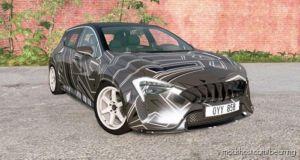 Cherrier FCV Driftace V0.1 for BeamNG.drive