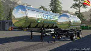 Pack MKS Carbotecnia for Farming Simulator 19