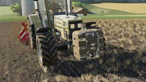 SDF Group Weight V1.1 for Farming Simulator 19