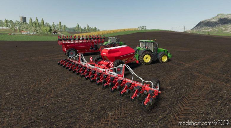 Horsch Maestro SW Pack V1.0.1.1 for Farming Simulator 19