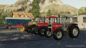 Modern Classics DLC for Farming Simulator 19