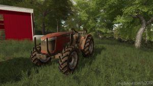 Massey Ferguson 4700 Global Series V1.7 for Farming Simulator 19