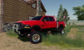 Dodge Power Wagon for Farming Simulator 19