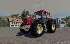 Schlueter 1250 / 1500 TV Special for Farming Simulator 19
