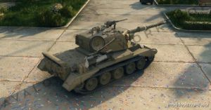 Charioteer 'Dragon' [1.9.0.0] for World of Tanks