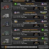 Hard Economy for American Truck Simulator