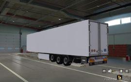 Trailer Kogel [1.36.X] for Euro Truck Simulator 2