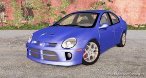 Dodge SRT-4 2003 for BeamNG.drive