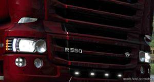 RJL Slots [1.36.X] for Euro Truck Simulator 2