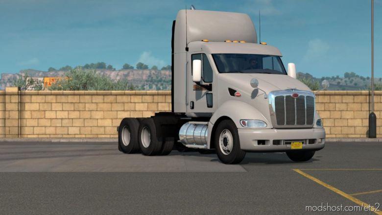 Peterbilt 387 V1.3.137B [1.37.X] for Euro Truck Simulator 2