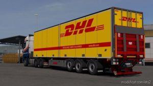 VAK Trailers V2.6 [1.37] for Euro Truck Simulator 2