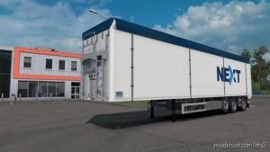 Knapen K100 V1.3.1 for Euro Truck Simulator 2