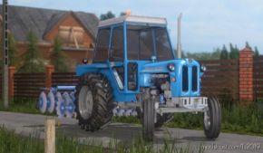 Rakovica 65 for Farming Simulator 19