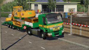 Renault Lander 4X2 for Farming Simulator 19