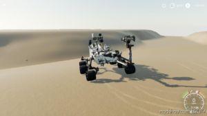 Mars Curosity Rover for Farming Simulator 19