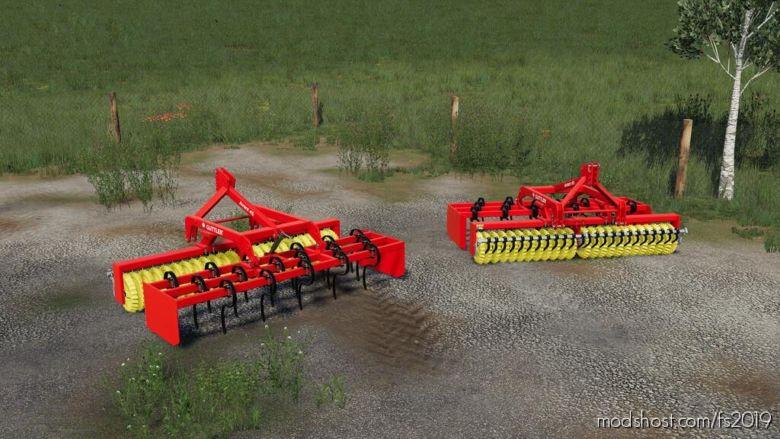 Guttler Avant 45 for Farming Simulator 19