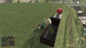 Mandako LR45 Land Roller for Farming Simulator 19
