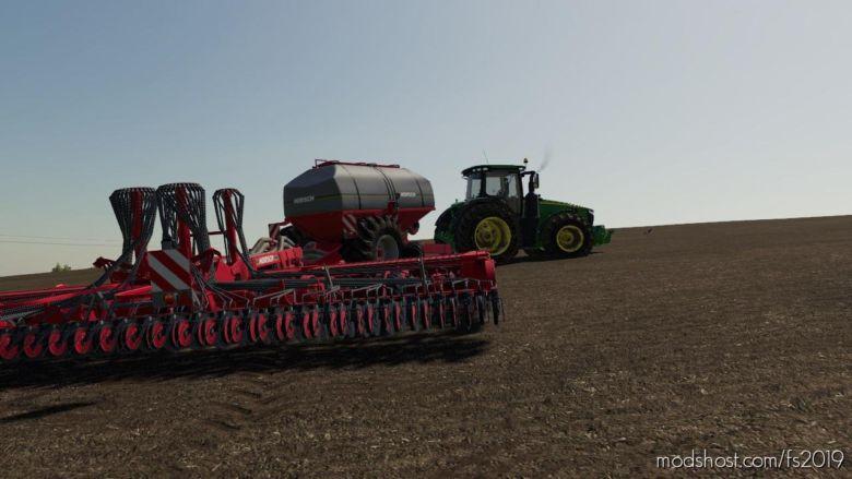 Horsch Pronto 9SW for Farming Simulator 19