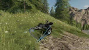 BCS 127 for Farming Simulator 19