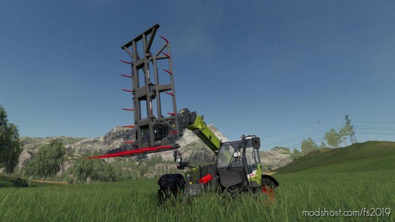 MX Manubal V7000 for Farming Simulator 19