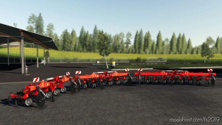 Kongskilde Vibro Crop for Farming Simulator 19