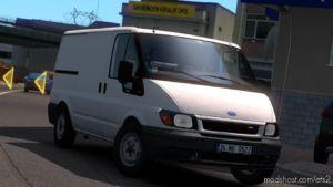 Ford Transit MK6 V1R30 [1.37.X] for Euro Truck Simulator 2