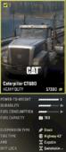Realistic Fuel Tank Capacity V1.1 for SnowRunner