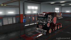 Scania Next GEN Remoled V1.8.3 [1.37.X] for Euro Truck Simulator 2