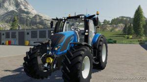 Valtra N Series for Farming Simulator 19