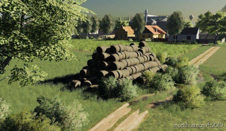 Erdevik 2020 Map for Farming Simulator 19
