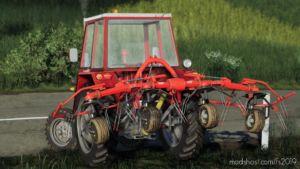 SIP Spider 350/4 ALP for Farming Simulator 19