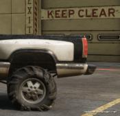 Siraij'S Better Tire Pressure 1.0.0 for SnowRunner