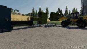 GlobalCompany – Stationary Balers for Farming Simulator 19