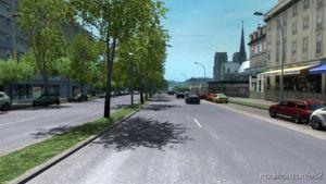 Paris Rebuild V2.5 for Euro Truck Simulator 2