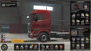 Profile For The Game Version [1.37] for Euro Truck Simulator 2