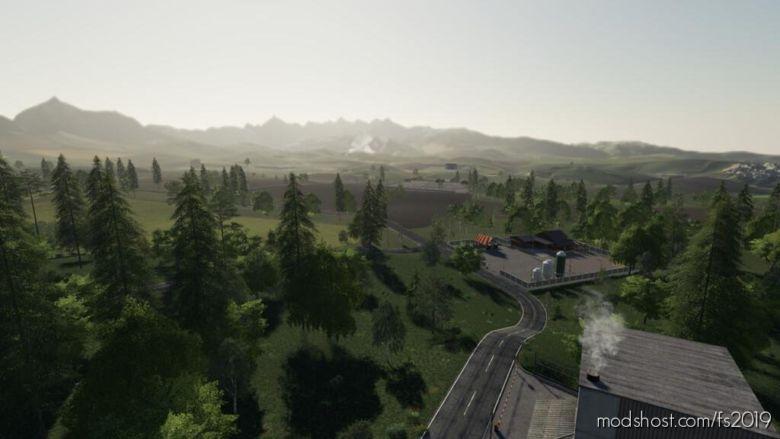 Iberians South Lands for Farming Simulator 19