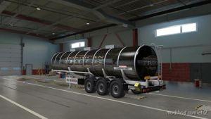 Schwarzmuller Cistern Food Skipack for Euro Truck Simulator 2
