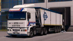 DAF 95ATI By XBS V1.3 [1.37] for Euro Truck Simulator 2