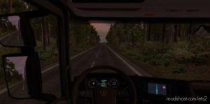 Realistic German Navigation Voice V1.2 for Euro Truck Simulator 2