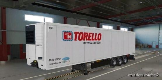 Italia Skin Pack for Euro Truck Simulator 2