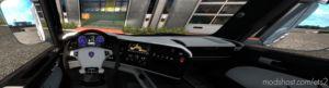 Luxury Interior Scania Streamline for Euro Truck Simulator 2