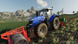 Iseki Big-T 7700 for Farming Simulator 19
