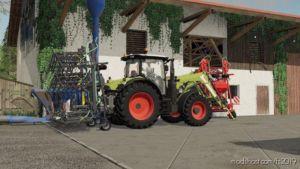 Einbock Pneumaticstar 900 FE Ready for Farming Simulator 19