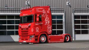 Paintable Andreas Schubert Skin V1.1 for Euro Truck Simulator 2