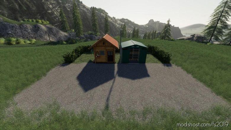 Honey Production for Farming Simulator 19