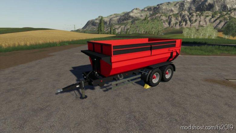 Lizard R36 for Farming Simulator 19